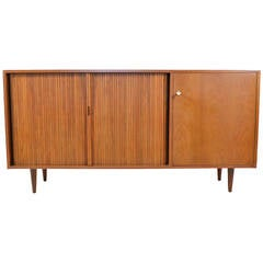 Milo Baughman Credenza by Glenn of California
