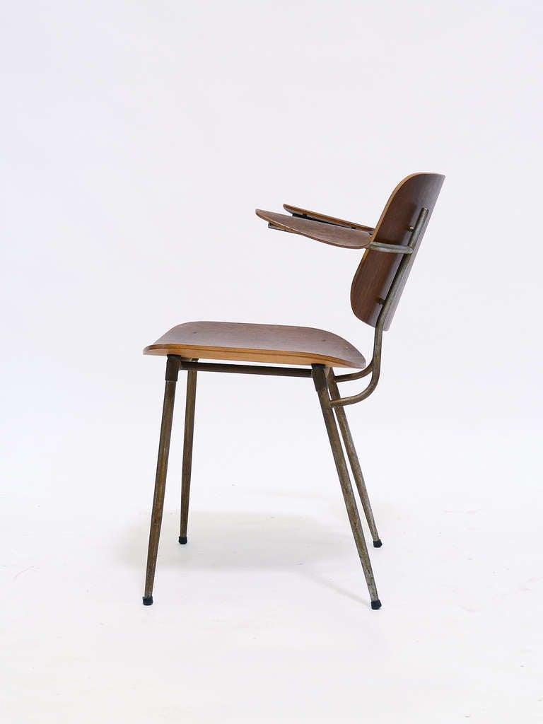 Børge Mogensen Armchair For Sale 2