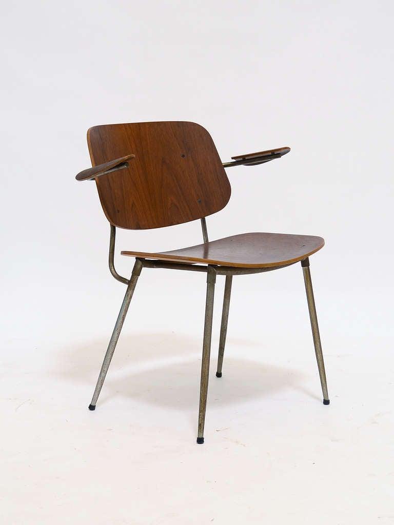 Børge Mogensen Armchair For Sale 3