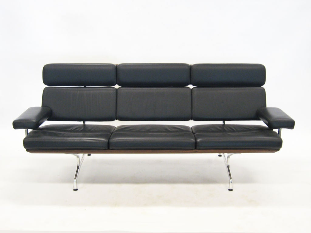 eames sofa by herman miller at stdibs - eames sofa by herman miller