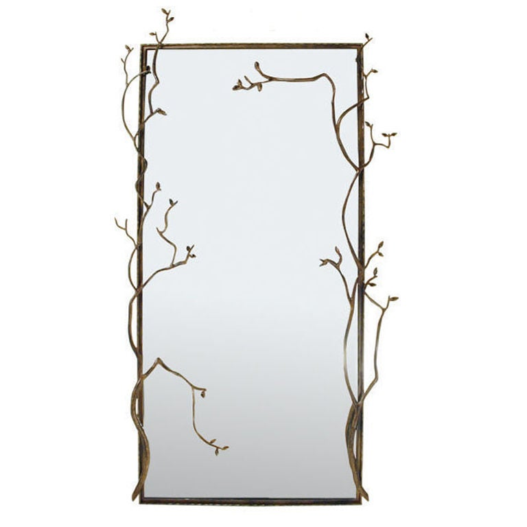 Branch Mirror At 1stdibs