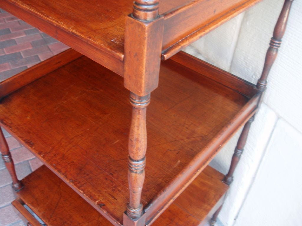 Regency Etagere For Sale 2