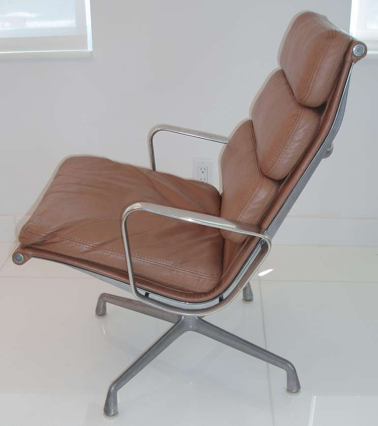modern original charles and ray eames office chair at 1stdibs