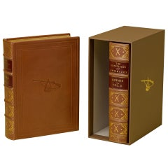 """""""History of the Expedition of Captains Lewis and Clark"""" Limited Edition, 1904"""