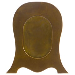 Art Nouveau Tabletop Picture Frame