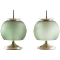 Pair of Table Lamps by Emma Gismondi Schweinberger for Artemide