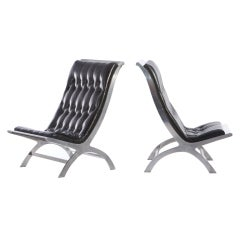 John Vesey Maximillion Lounge Chairs