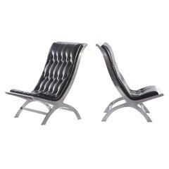 John Vesey Maximilian Lounge Chairs