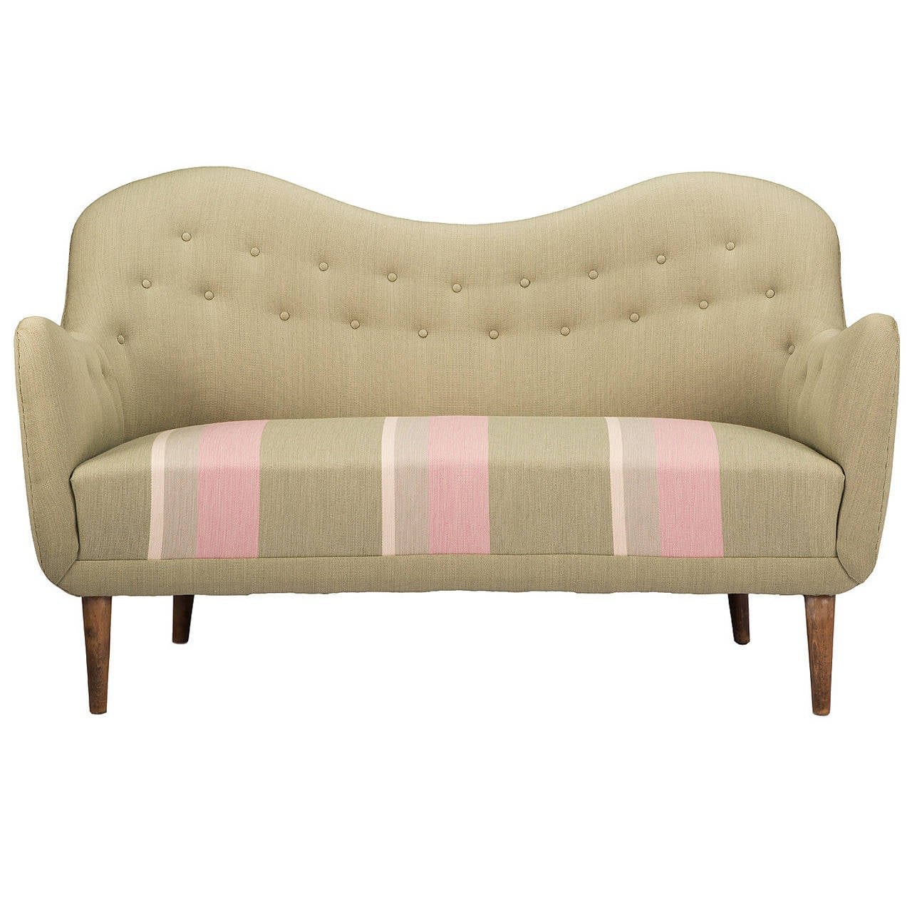 Finn Juhl Sofa for Bovirke BO 46