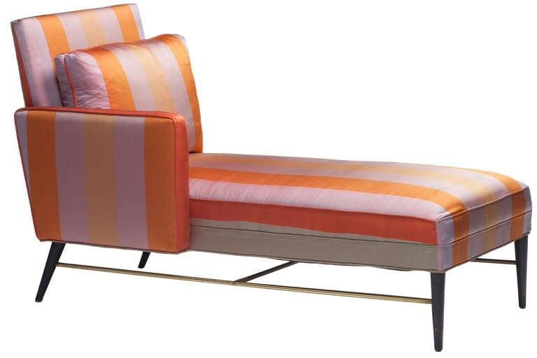 Rare Chaise Lounge by Paul McCobb 4