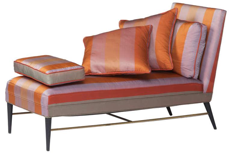 Rare Chaise Lounge by Paul McCobb 3