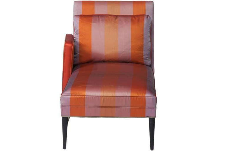 Rare Chaise Lounge by Paul McCobb 6