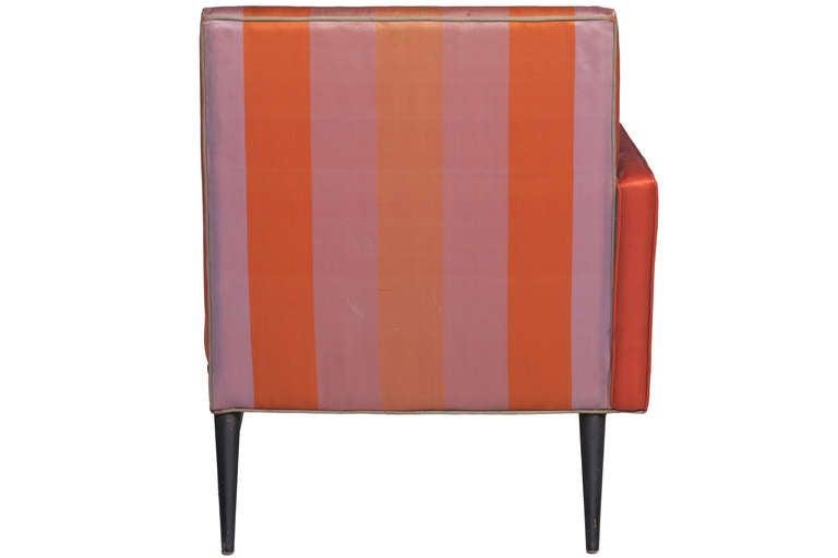 Rare Chaise Lounge by Paul McCobb 5