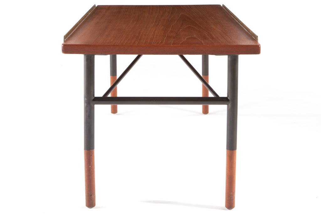 Danish Finn Juhl Bench For Sale