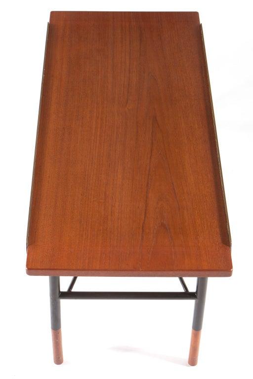20th Century Finn Juhl Bench For Sale
