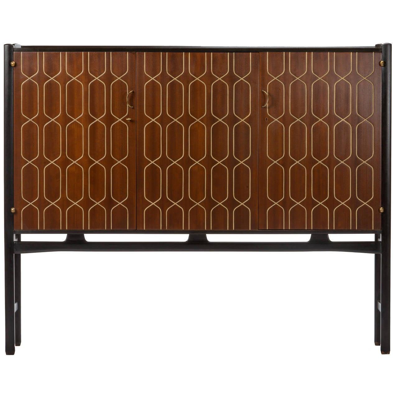 Sideboard by David Rosen for Nordiska Kompaniet For Sale at 1stdibs