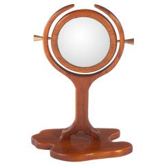 American Studio Craft Mirror