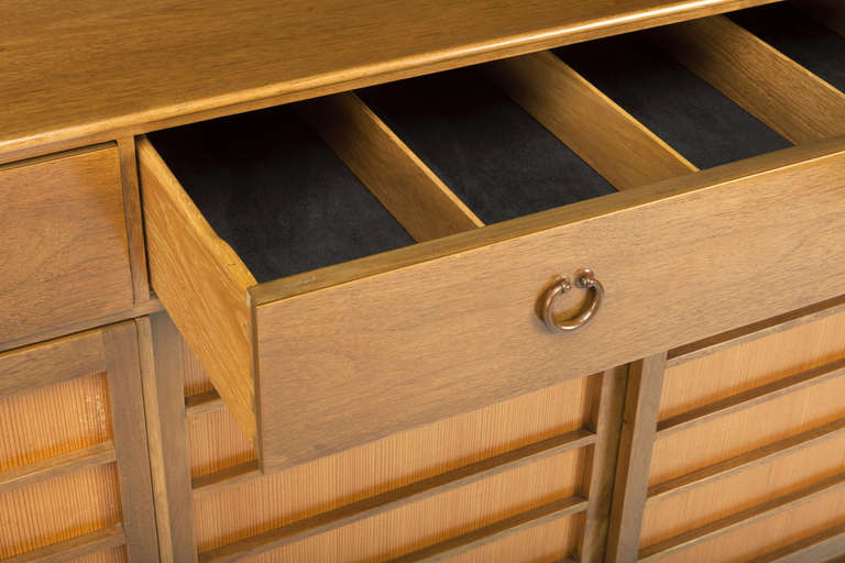 Credenza by Edward Wormley for Dunbar For Sale 2