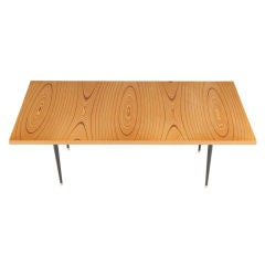 Tapio Wirkkala Coffee Table for Asko