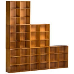 Mogens Koch Bookcase for Rud. Rasmussens