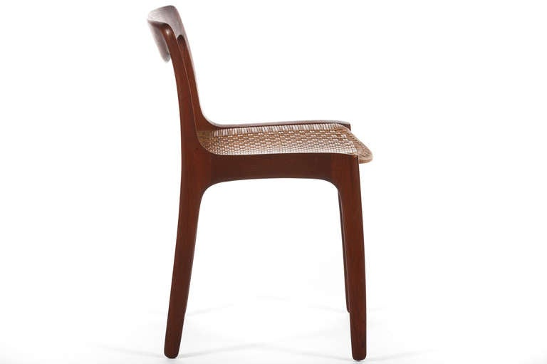 12 Danish Chairs Designed By Vilhelm Wohlert 3