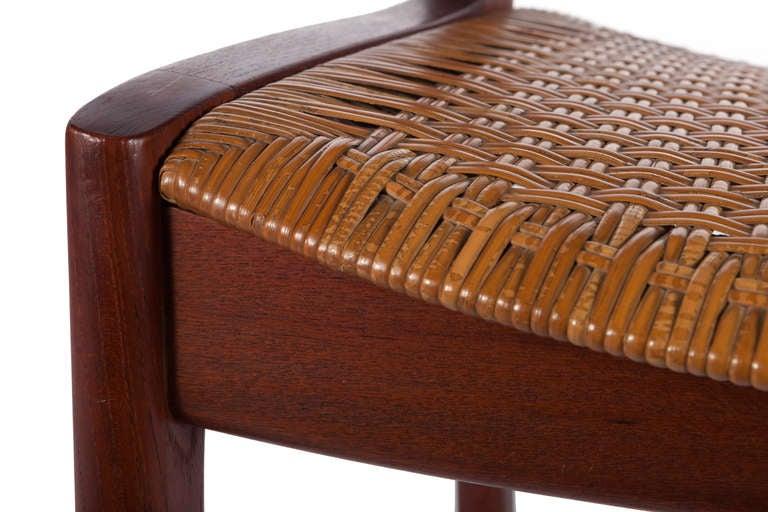 12 Danish Chairs Designed By Vilhelm Wohlert 4