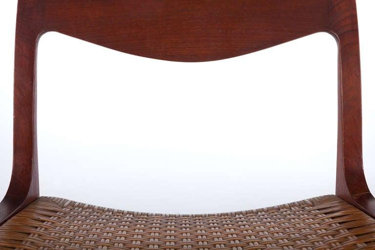 12 Danish Chairs Designed By Vilhelm Wohlert 5
