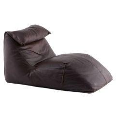 """Mario Bellini """" La Bombole"""" chaise lounge"""