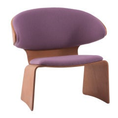 "Hans Olsen ""Bikini"" Chair by Frem Rojle"