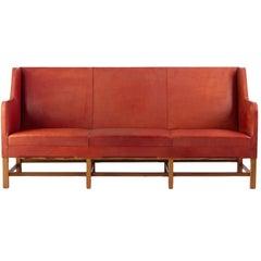 Kaare Klint Sofa by Rud Rasmussen