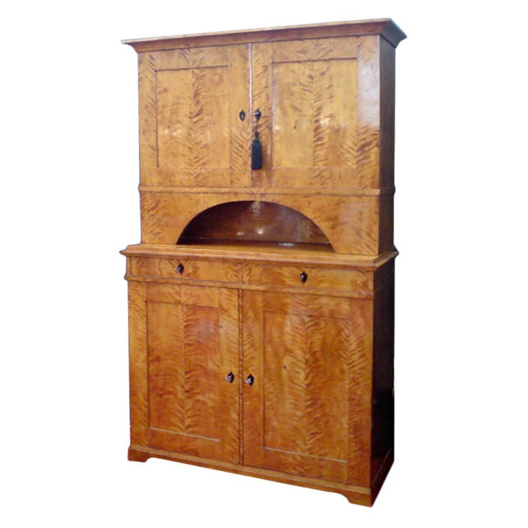 19th century swedish biedermeier cabinet for sale at 1stdibs for 19th century kitchen cabinets