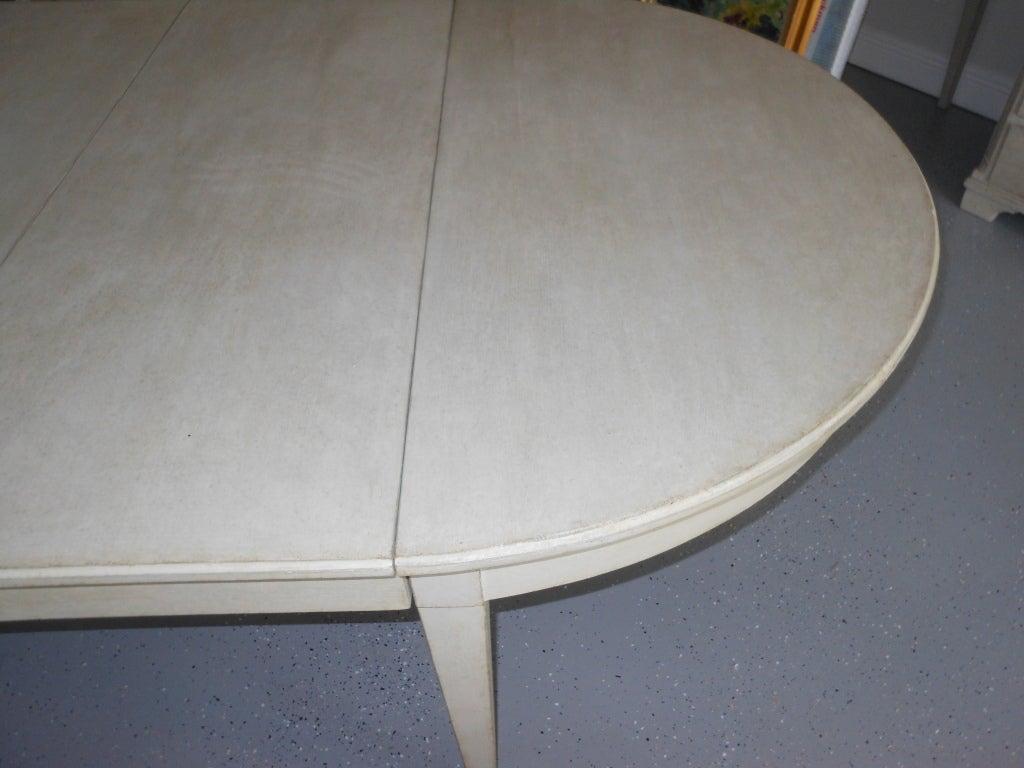 Dining table scandinavian furniture dining table for Scandinavian design philosophy
