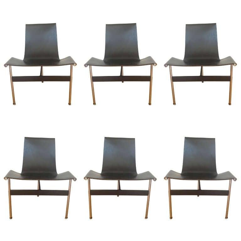8 Lavern T Chair Katavolos Littell & Kelley