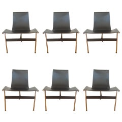 8 Lavern T Chair Katavolos Littell & Kelley