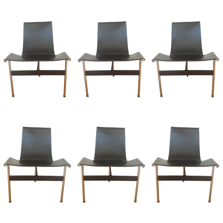 8 Lavern T Chair Katavolos Littell & Kelley For Sale