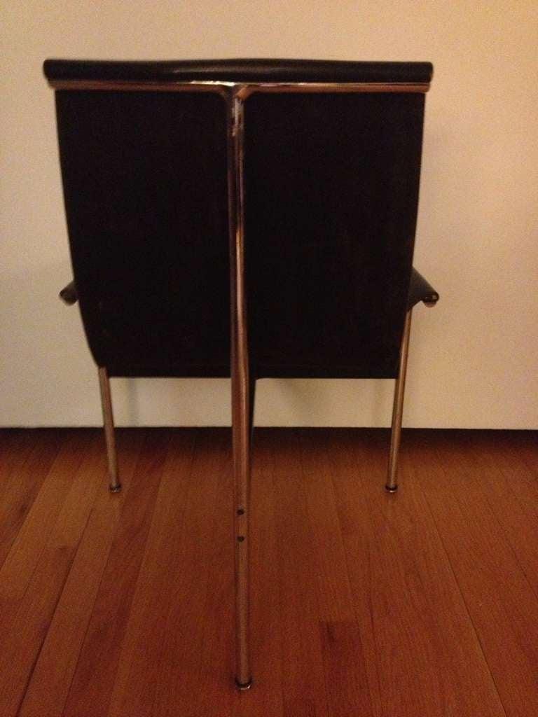 8 Lavern T Chair Katavolos Littell & Kelley For Sale 2