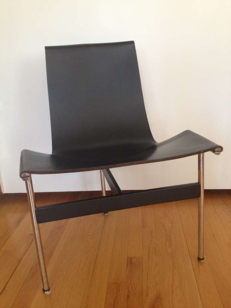 8 Lavern T Chair Katavolos Littell & Kelley For Sale 3