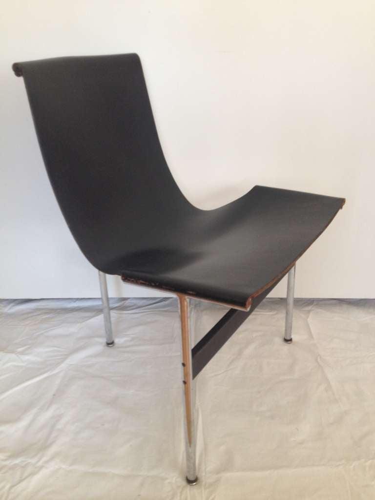 Mid-Century Modern 8 Lavern T Chair Katavolos Littell & Kelley For Sale