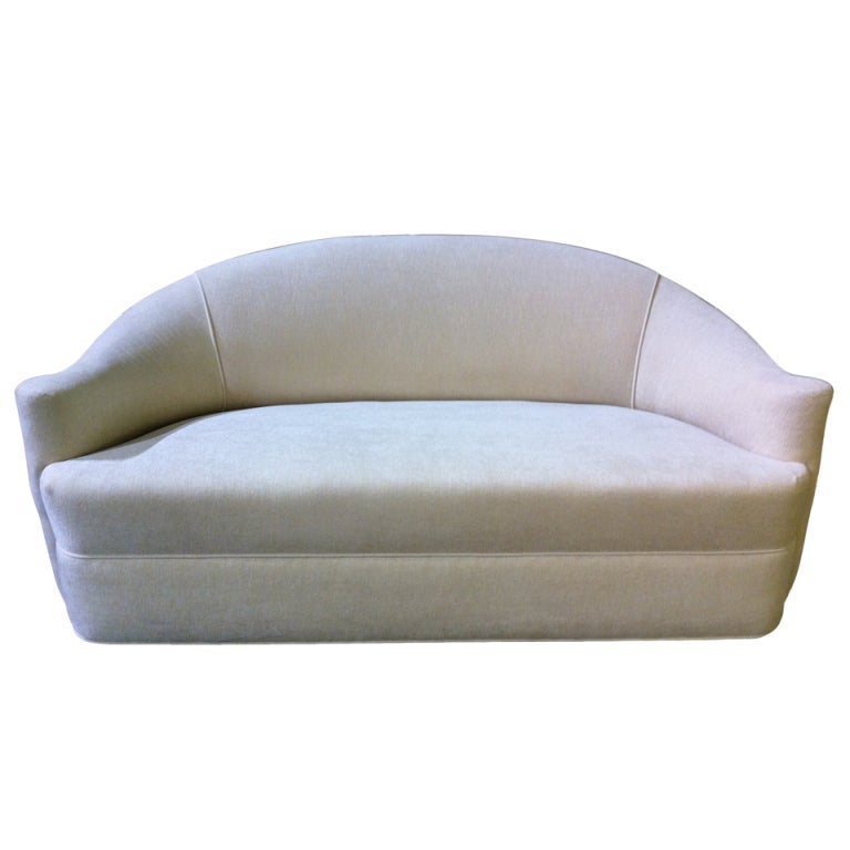 Art Deco 1930 39 S Love Seat At 1stdibs