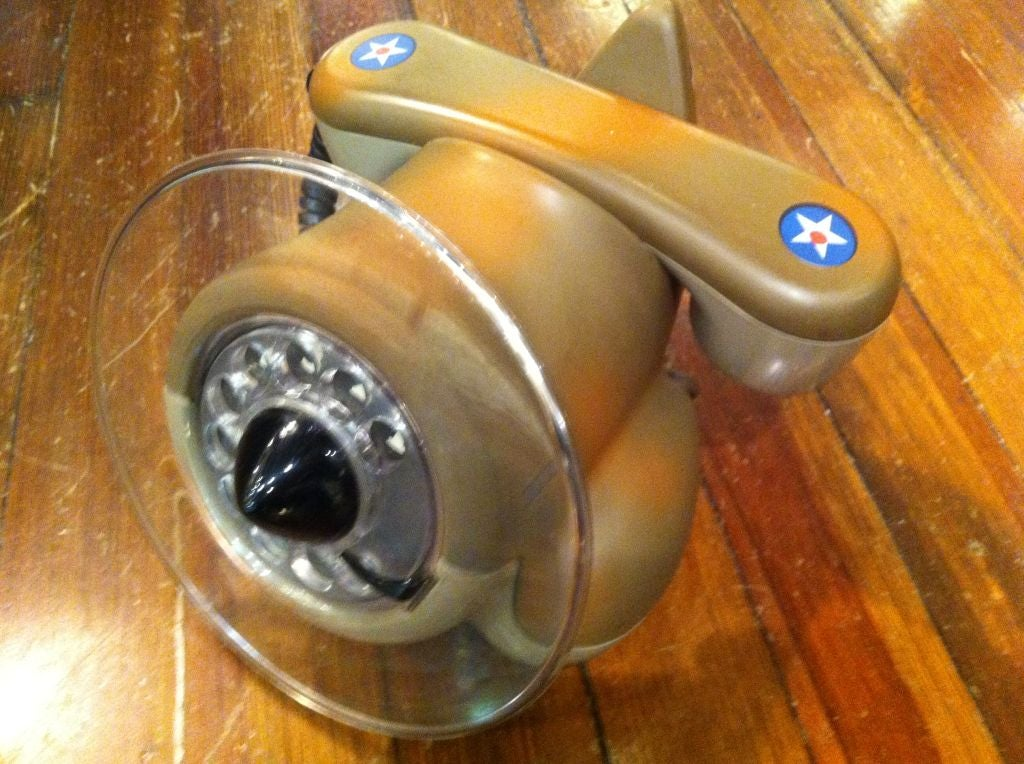 Canadian AirPlane  Phone For Sale
