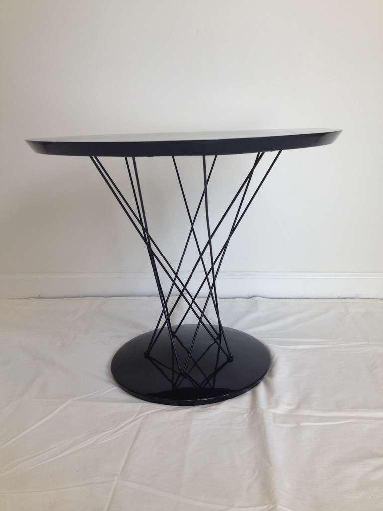 isamu noguchi table at 1stdibs. Black Bedroom Furniture Sets. Home Design Ideas