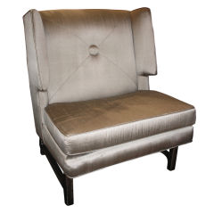 Edward Wormley Club chair
