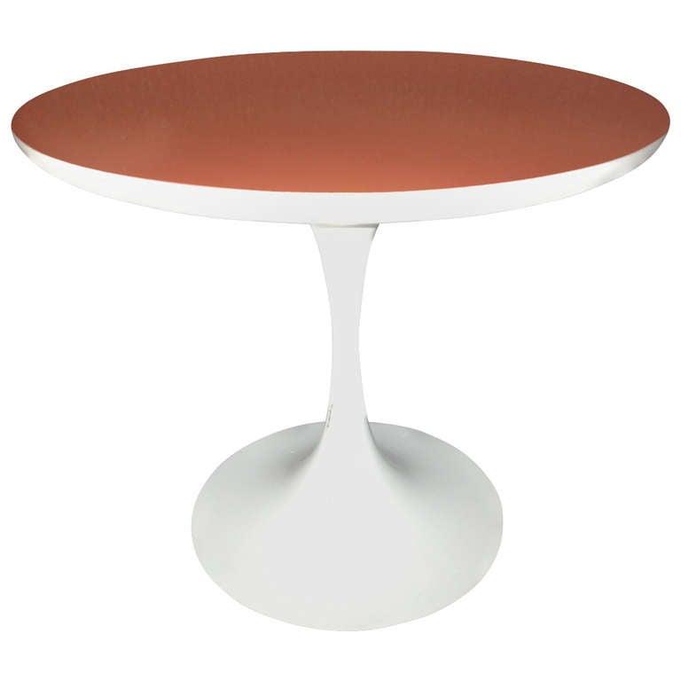 Saarinen  Style Tulip Small Table