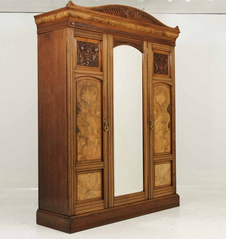 victorian jewelry armoire 28 images wooden armoire jewelry box victorian vintage case. Black Bedroom Furniture Sets. Home Design Ideas