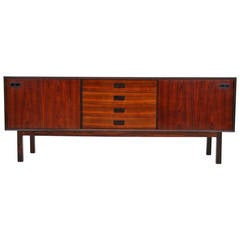 (302-135) Rosewood Sideboard by Brouer
