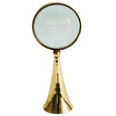 Feliciano Béjar Brass Magiscope