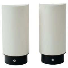 Gerald Thurston Canister Reflector Lamps by Lightolier