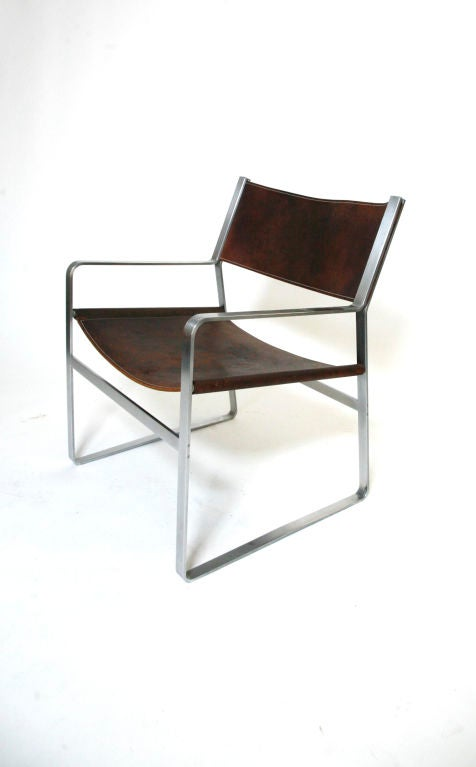 JH-812 Easy Chairs by Hans J. Wegner 5