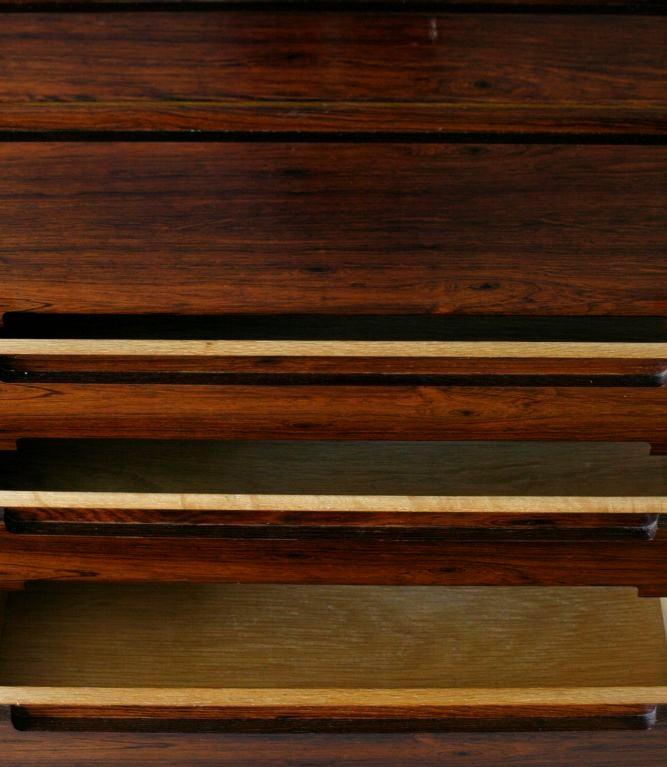 Danish Rare Sideboard Cabinet by Grete Jalk