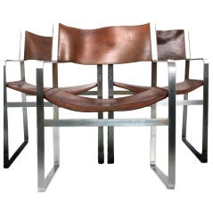 JH-813 Arm Chairs by Hans J. Wegner
